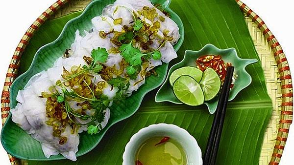 Bánh Cuốn Thanh Trì