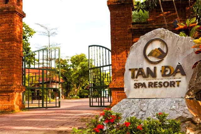 Tản Đà Spa Resort
